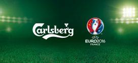 Carlsberg : grande vainqueur de l'Euro 2016 avec Probably