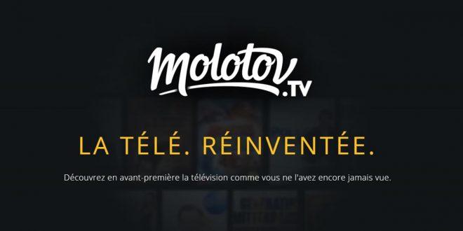Molotov réinvente la télévision sur Internet