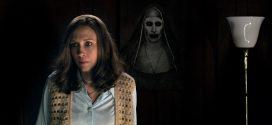 The Conjuring 2 : des inconnus piégés par un miroir diabolique