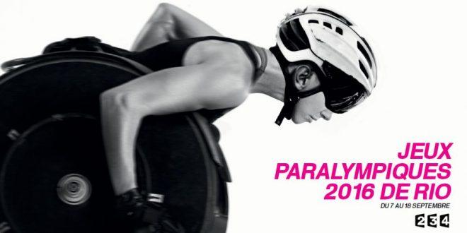 France Télévisions a fait un carton avec les Jeux Paralympiques