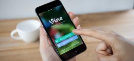 Vine : Twitter ferme le réseau social de service vidéo