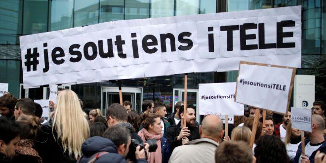 Itélé: après la grève, la mise en demeure par le CSA!