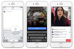 Facebook-Live-iPhone