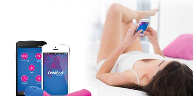 OhMiBod: le plaisir programmable et connecté!