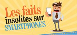 Smartphones: ce que vous ne savez pas sur les téléphones portables