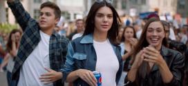 Pepsi: la pub avec Kendall Jenner fait un bad buzz!