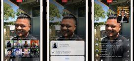 Facebook Live: vous pouvez faire des vidéos en direct à deux!