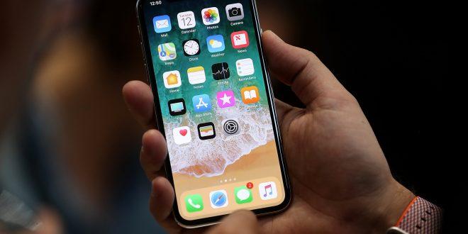 iPhone X: Apple teste sa capacité à vendre un smartphone hors de prix!