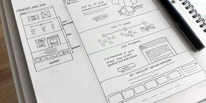 Wireframe: les 5 meilleurs outils pour réaliser vos maquettes
