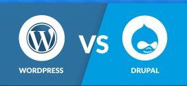 Drupal ou WordPress: Quel CMS choisir pour son site internet?