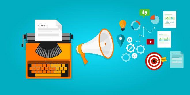 L'importance du marketing de contenu dans votre plan d'action digital
