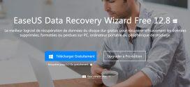 Récupérez vos données perdues avec EaseUS Data Recovery Wizard