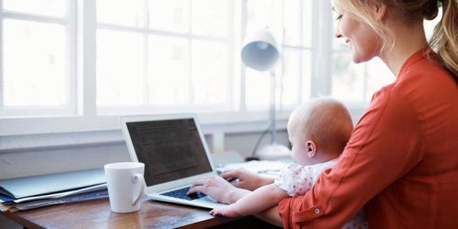 Sept façons les plus amusantes de profiter d'un congé de maternité