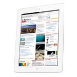 Quand Apple tente de conserver sa maitrise sur le marché de tablettes