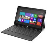 Microsoft lance la Surface Pro au prix fort
