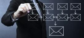 Emailing: les chiffres clés en France en 2015