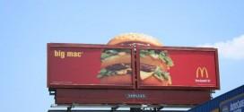 McDonald's, le roi du street marketing !