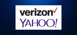 Verizon rachète les activités web de Yahoo