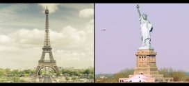 British Airways compare Paris et New York pour sa campagne publicitaire