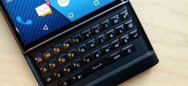 BlackBerry abandonne la production de ses smartphones