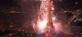 La Mairie de Paris lance une campagne #ParisJeTaime pour attirer les touristes