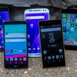 meilleurs-smartphones-2017