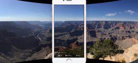 La photographie en 360 degrés en pleine croissance sur les réseaux sociaux
