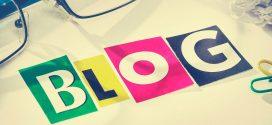 Blog d'entreprise: pourquoi est-ce si pertinent?