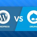 wordpress-drupal